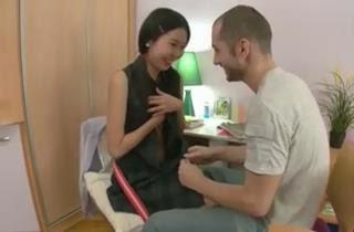 Download Video Hot merawanin gadis Asia | Tight Asian Girl vs Cock