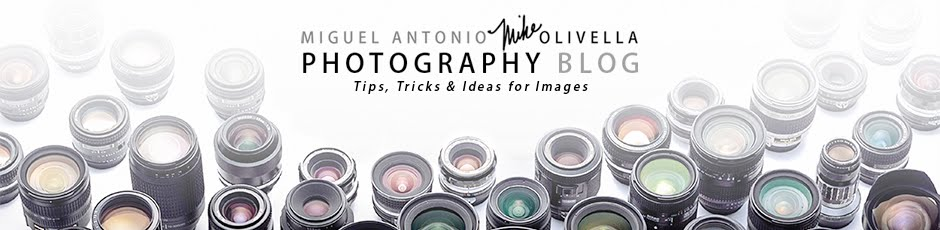 Mike Olivella's Photography Blog