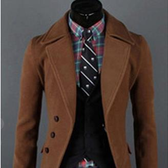 Vintage-look blazer, www.apostolic clothing.com