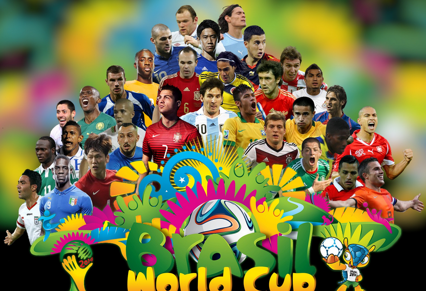 Watch Fifa World Cup 2014 Live Stream Online