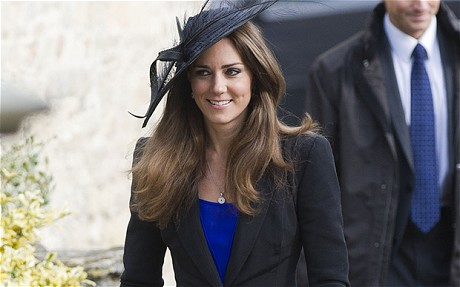 kate middleton fascinator hat. Try a Fascinator Headband