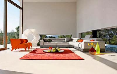 25+ Model Kursi Sofa Untuk Rumah Minimalis
