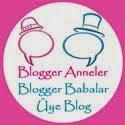 Blogger Anneyim