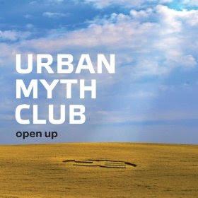 Urban Myth Club - Open Up