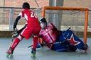 Clasificación Vettonia Hockey