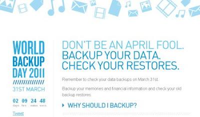 Día Mundial del Respado de Información