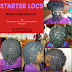 LILIAN'S LOC JOURNEY | STARTER LOCS, RE-TWIST & STYLING