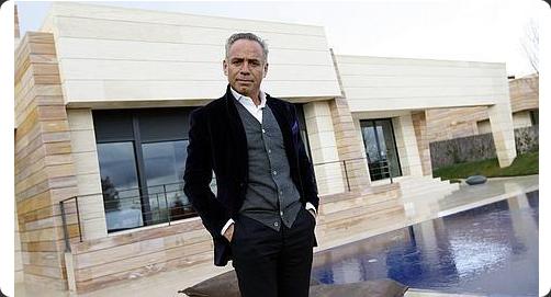 B luxury - Rafael llamazares arquitecto ...