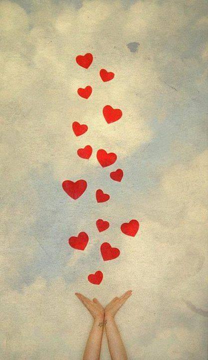 Mais amor, por favor!!!