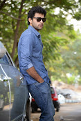 Varun Tej stylish photos gallery-thumbnail-13
