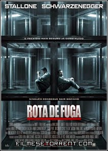 Rota de Fuga Torrent Dual Audio