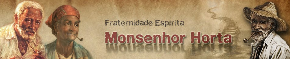 Fraternidade Espírita Monsenhor Horta