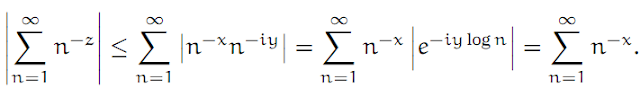 Complex Analysis: #13 Weierstrass`s Convergence Theorem equation pic 3