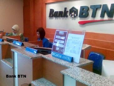BUMN, Lowongan Kerja BUMN, bank, Bank BTN, Lowongan Kerja D3