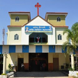 St.Theresa Church