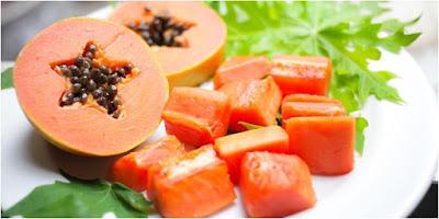 manfaat pepaya untuk kesehatan kulit