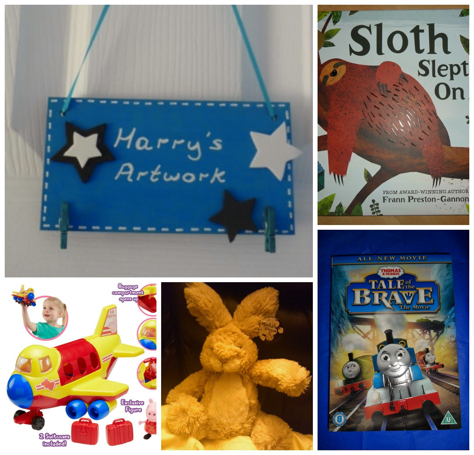 Christmas childrens gift ideas