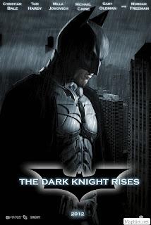 The Dark Knight Rises || Kỵ Sĩ Bóng Đêm Trỗi Dậy 2012