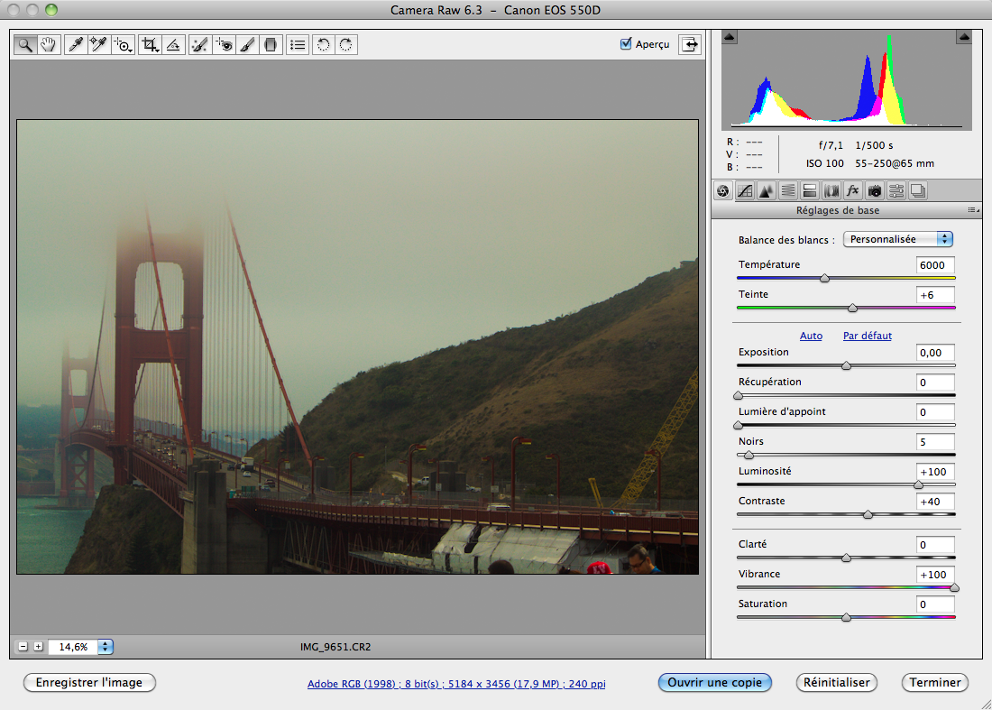 cs5 camera raw update