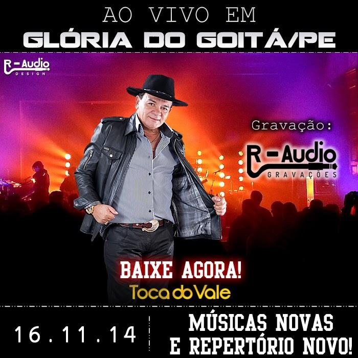 [BAIXAR] Toca Do Vale - Glória-PE - 16.11.2014