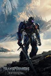 Transformers: El Último Caballero (28-07-2017)
