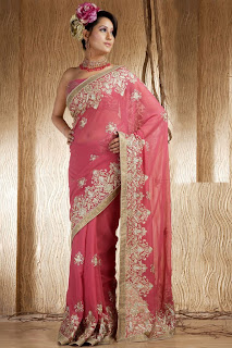 Bridal Sarees for Bride