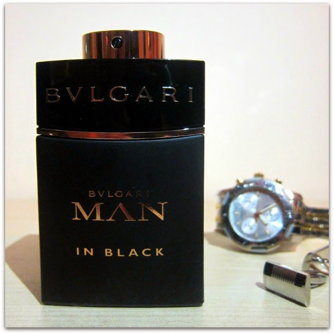 Bulgari Man in Black Fragrance