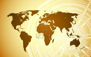 What Time is around the World