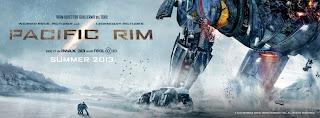 Pacific Rim Trailer by Guillermo Del Toro