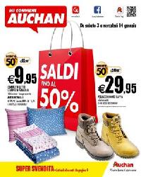Volantino Auchan