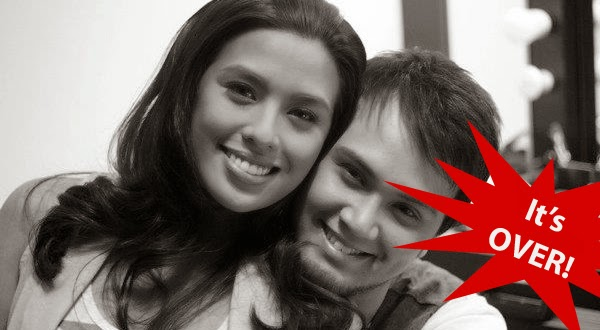 "Billy Crawford on Nikki Gil, ""Never will I be with her ever in my life"""