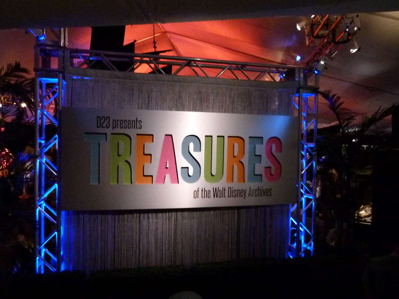 Things To Do In Los Angeles D23 Presents Treasures Of The Walt