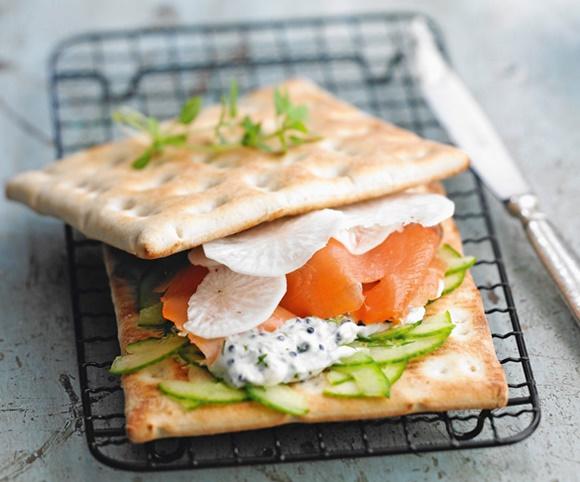 Sandwich Suédois