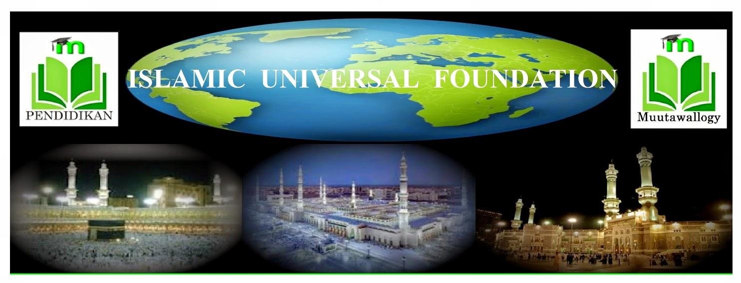 Pendidikan Universal