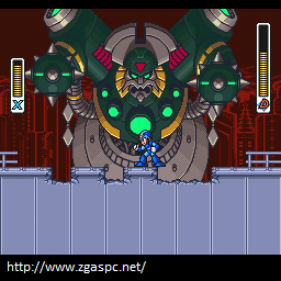 Free Download Games Mega Man X3 PSX ISO For PC Full Version ZGASPC