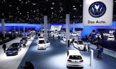 Χορηγία Ημερίδας από την Kosmocar – Volkswagen