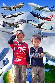 Pengusaha Pesawat 2040, Bisa !
