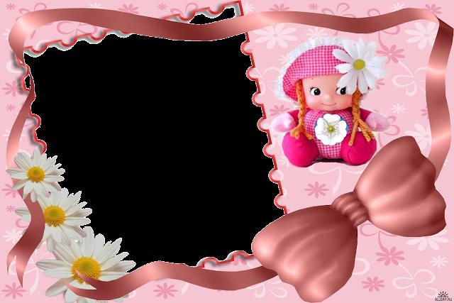 Рамки для открыток для новорожденного