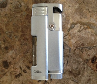 Colibri Reload Torch Cigar Lighter