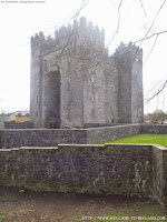 Bunratty Castle: De volta à época medieval - Back to the Medieval Ages