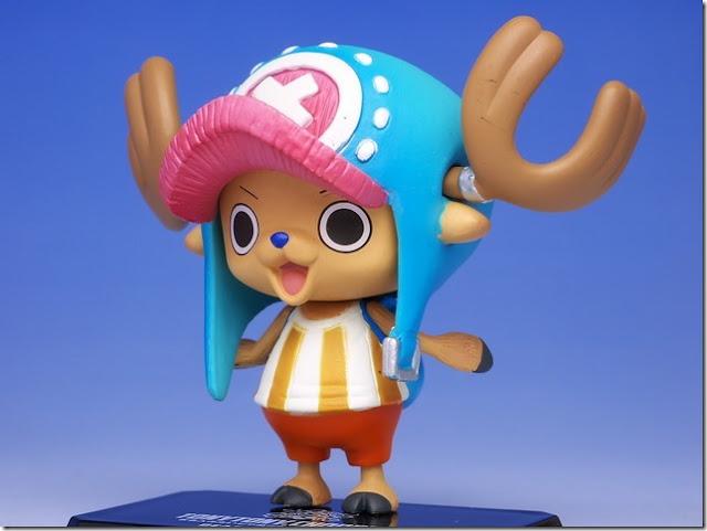 Figuarts ZERO One Piece Toni Chopper New World Ver.
