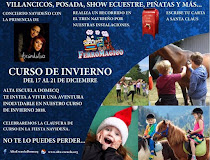 "CURSO DE INVIERNO ""CHRISTMAS TIME DOMECQ"