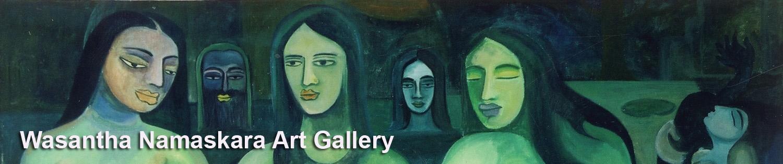 Wasantha Namaskara Art Gallery