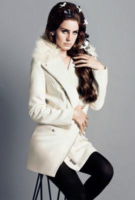 H&M otoño invierno 2012 abrigos
