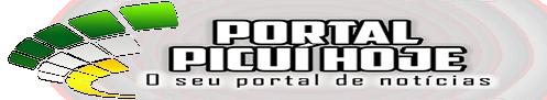 Portal Picuí Hoje o seu portal de notícias