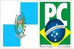 Filie-se ao Partido Cristão PC