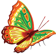 IMÁGENES PARA PHOTOSCAPE, PHOTOSHOP Y GIMP DE ANIMALES 19 (MARIPOSAS 03) mariposas