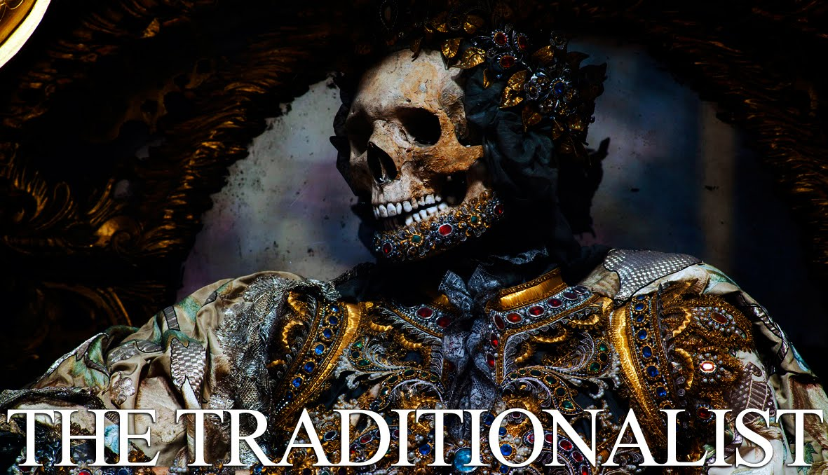 The Traditionalist