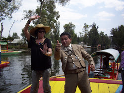 Xochimilco, Mexico