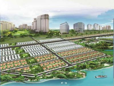 Đất Mỹ Phước 3 giá gốc chủ đầu tư bán giá rẻ thu hút cư dân